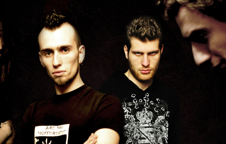 ADIMIRON - official photo 2011