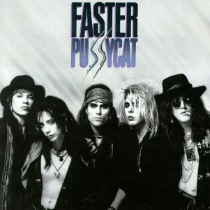 Faster-Pussycat