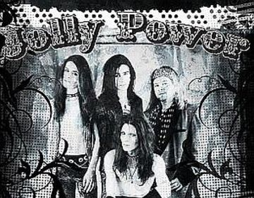 JollyPower cover