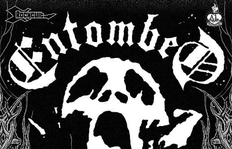 ENTOMBED   Guest - roma