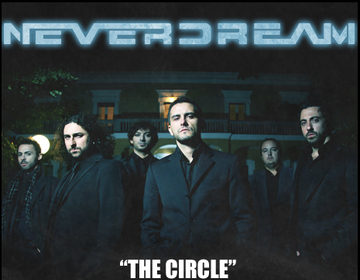 neverdream flyer promo new web