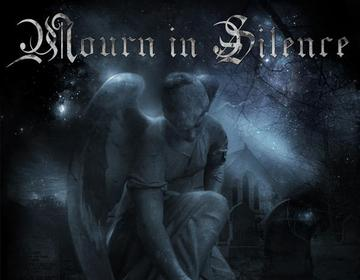 Mourn in Silence - Untill the stars won't fall