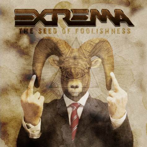 extrema the seed of foolishness