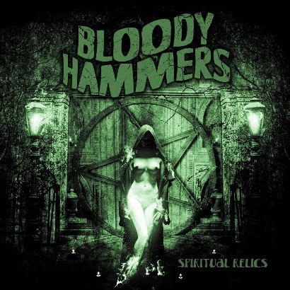 Bloody Hammers