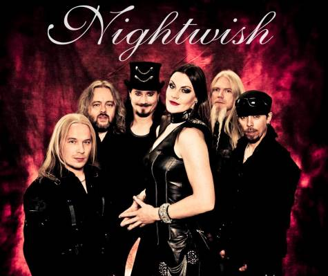 nightwish2013bandnew