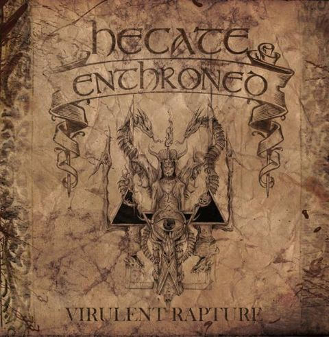 Hecate Enthroned 2