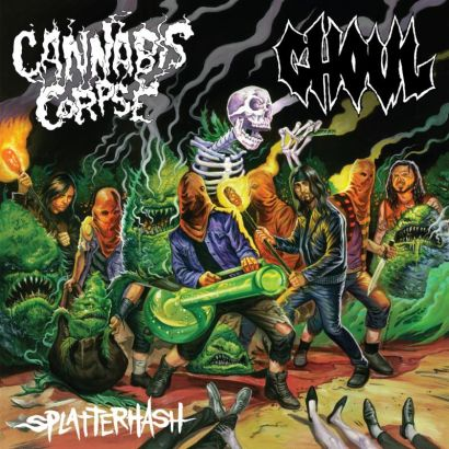 cannabis corpse ghoul