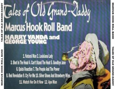 ac-dc - young - MARCUS HOOK ROLL BAND