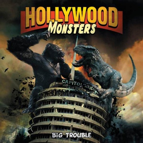 hollywoodmonstersbigtroublecd