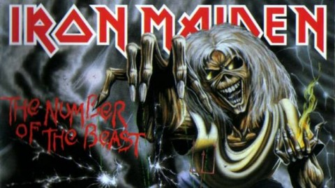 1.+Iron+Maiden+-+The+Number+of+the+Beast