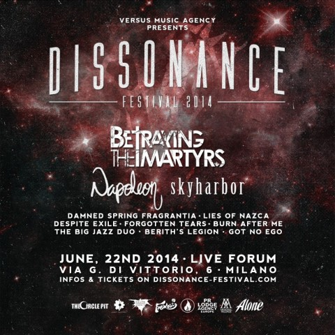 Dissonance Fest final version