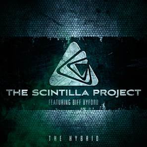 The Scintilla Projecy feat. Biff Byford