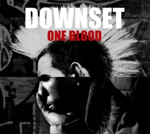 downset one bloodcd