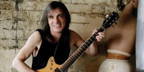 ac-dc malcolm young