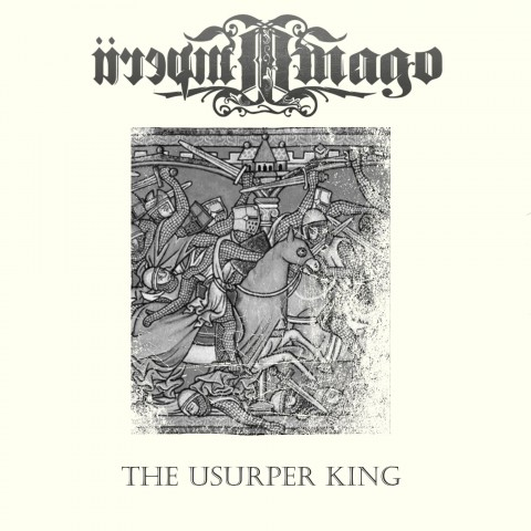 Artwork - Imago Imperii Single