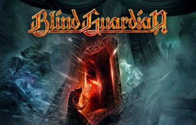 Blind Guardian Recensione Beyond The Red Mirror