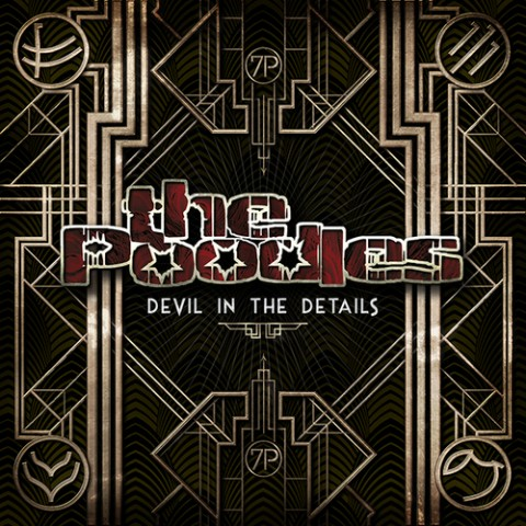 The Poodles