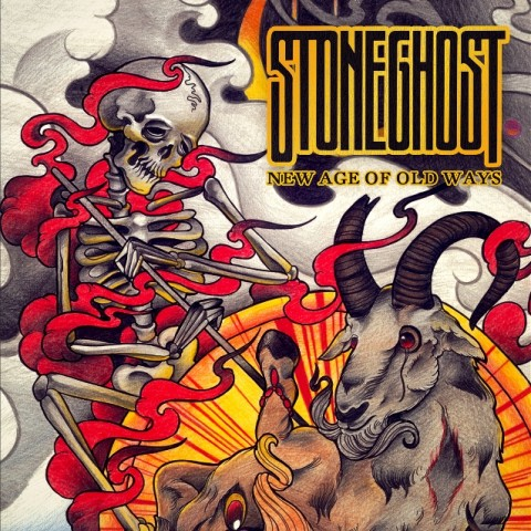 cover stoneghost