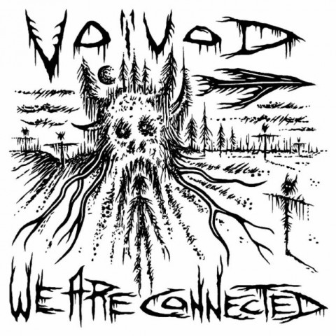 voivod we are connected single