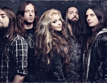 The agonist2015