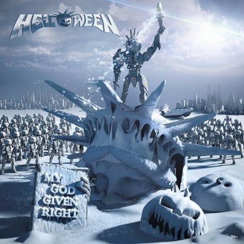helloween my god given right