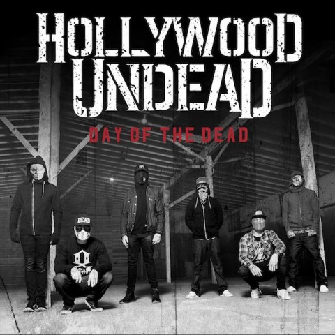 hollywood undeaddayofthedeadcd