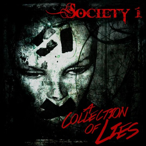 Society 1 - A Collection Of Lies