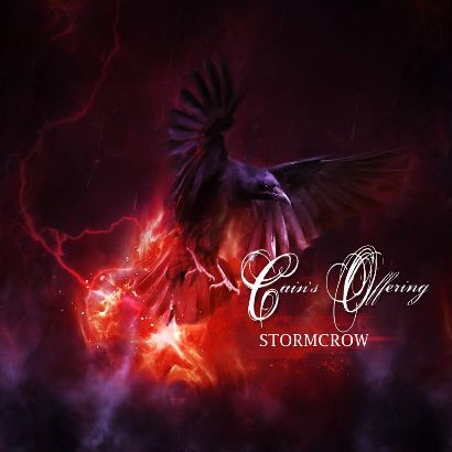 Cain's Offering storm crow