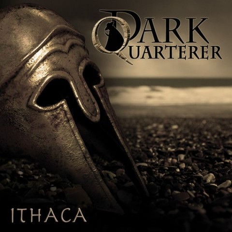 Dark Quarterer - Ithaca cover