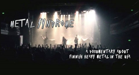 Metal Syndrome Documentary 2015