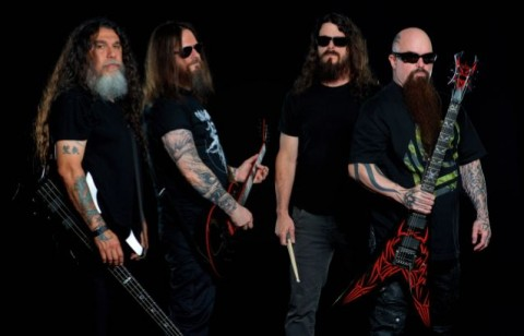 Slayer band 2015