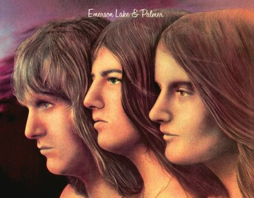 emerson lake palmer trilogy