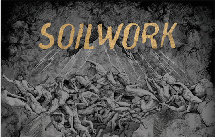 soilwork the ride majestic 2015