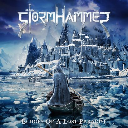Stormhammer - Echoes Of A Lost Paradise artwork