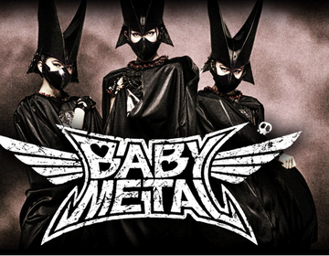 babymetal world tour 2015