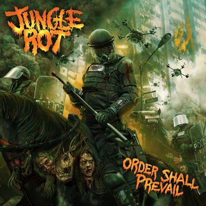 jungle rot order shall prevail