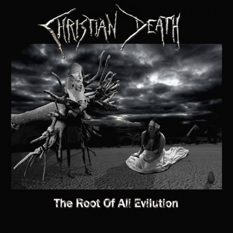 Christian Death cover