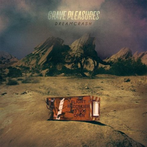 Grave Pleasures - Dreamcash artwork