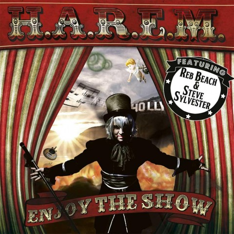 HAREM - Enjoy The Show