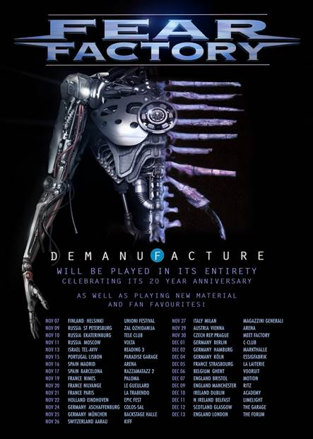 fear-factory-demanufacture-tour-europe