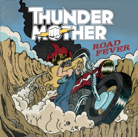 thundermother-road-fever-album
