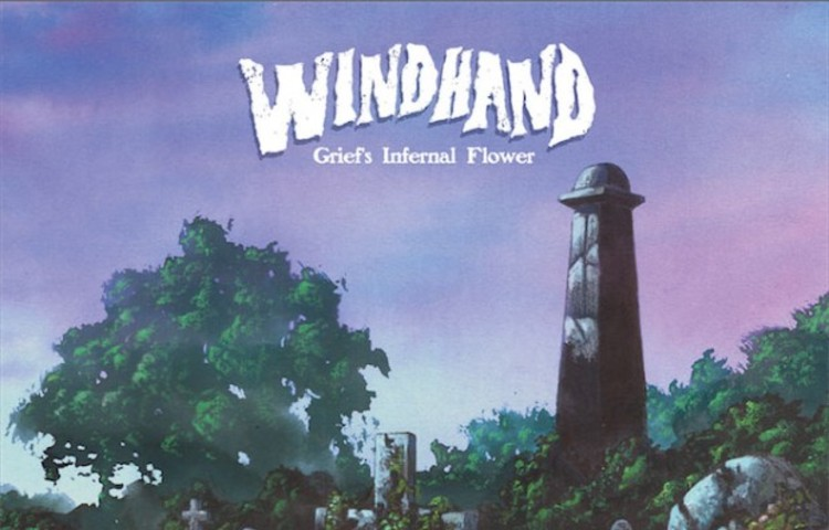 windhand griefs