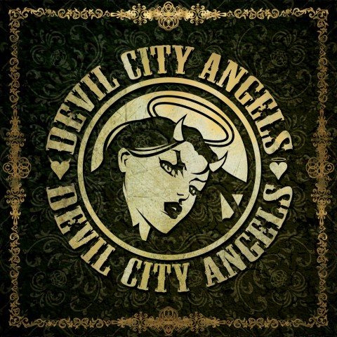 Devil City Angels- Devil City Angels