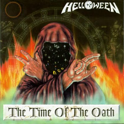 Helloween-Time Of The Oath