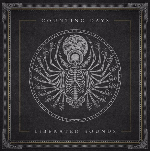 Counting Days - Liberated Sounds - 2015