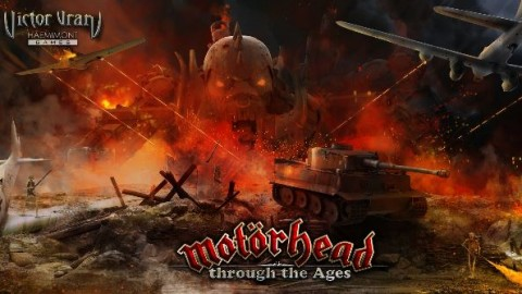Motörhead Through The Ages 2