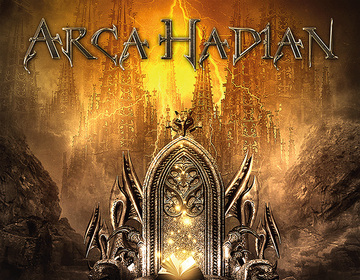 arca hadian the prophecy