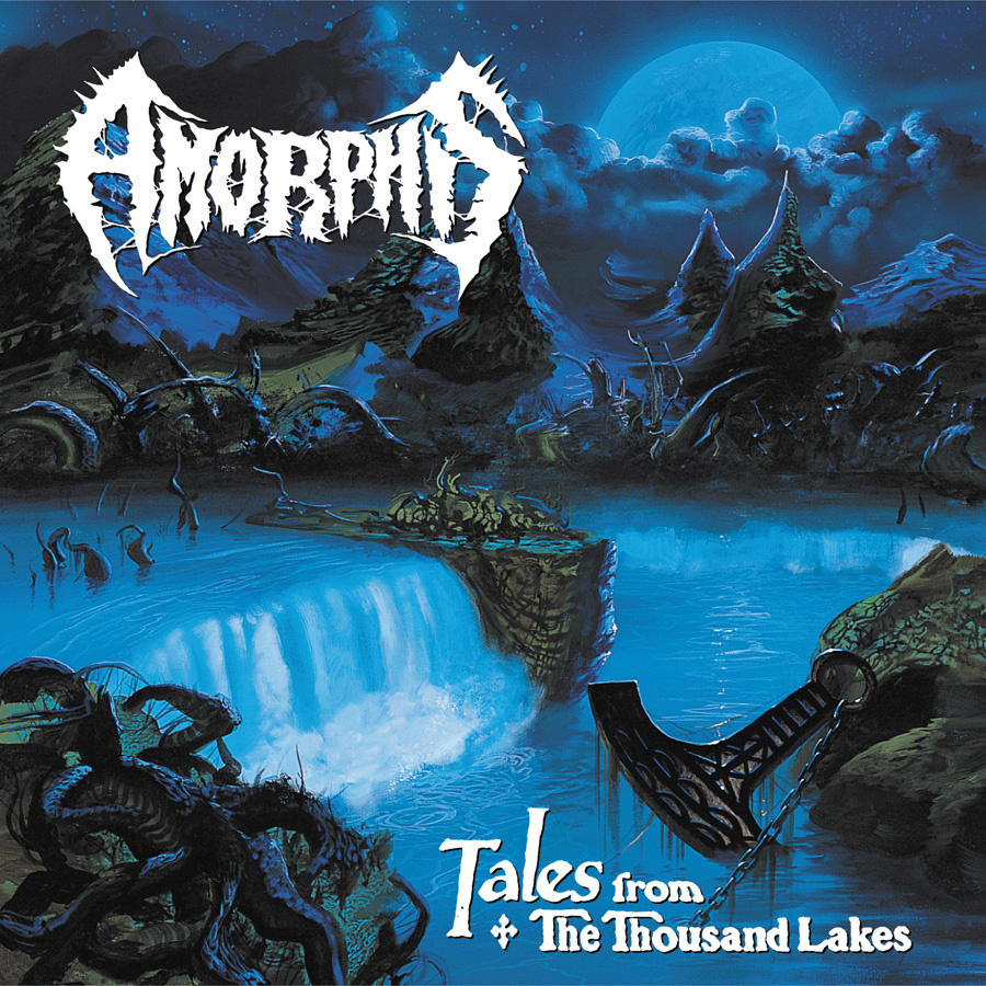 Amorphis-Tales