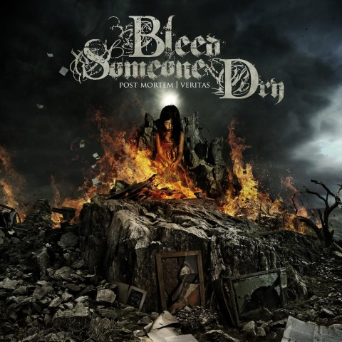 Bleed Someone Dry - PostMortem  Veritas