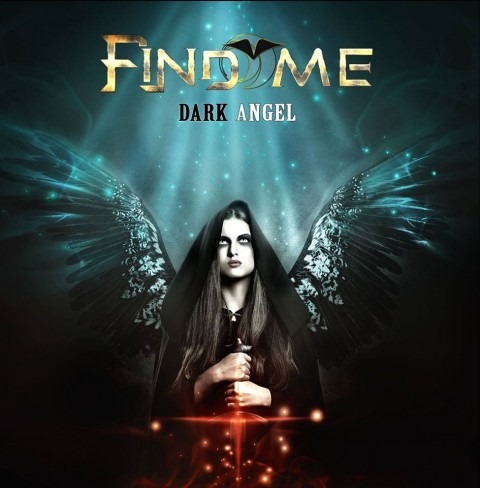 Find Me - Dark Angel - 2015